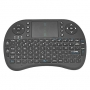 Rii Mini Wireless Keyboard RT-MWK08