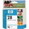 HP 28 Colour