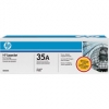 HP Toner 35A  Black