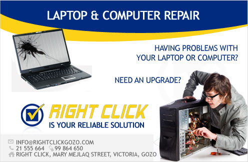 Laptop & Computer Repair